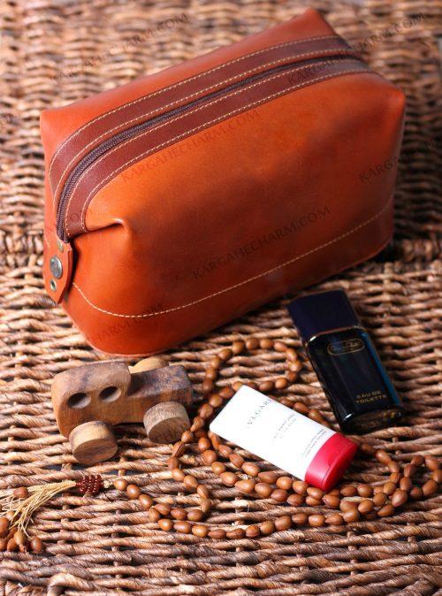 کیف چرم زنانه تبلیغاتی