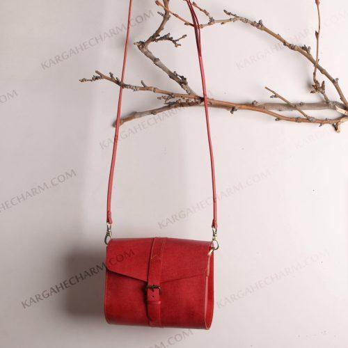 کیف چرم زنانه دیپلمات اسپورت لاکچری