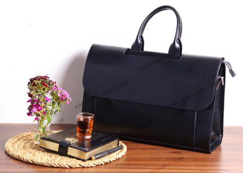 کیف چرم دیپلمات مردانه