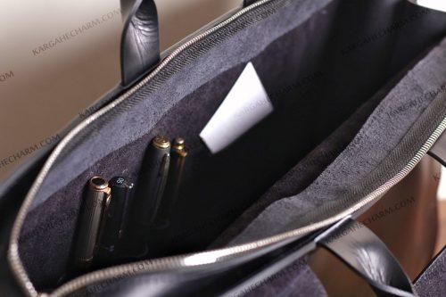 کیف چرم مردانه لاکچری