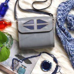 کیف چرم زنانه ضد آب