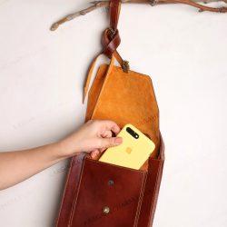 کیف دوشی مردانه تبلیغاتی