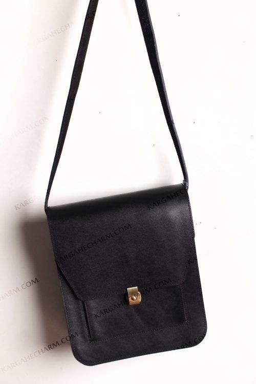 کیف دوشی مردانه رنگی