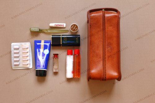 کیف چرم لوازم مردانه