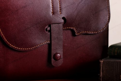 کیف چرم زنانه فانتزی