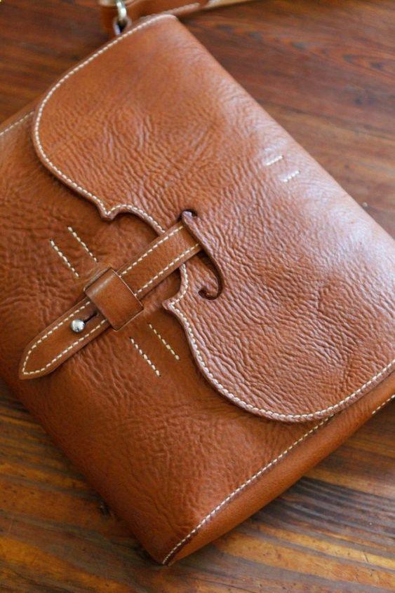 کیف چرم زنانه لوکس