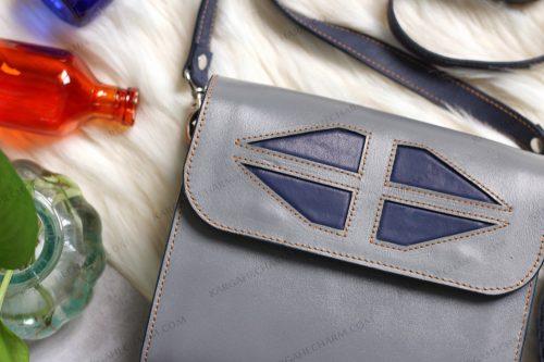 کیف چرم زنانه دیپلمات