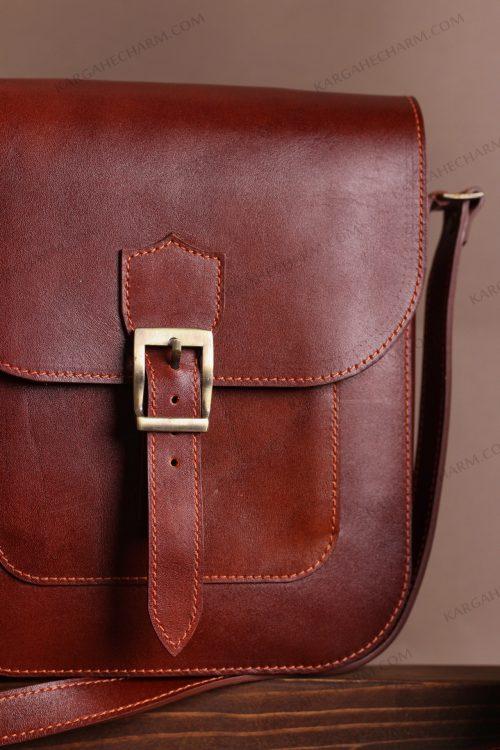 کیف چرم مردانه هدیه کادویی