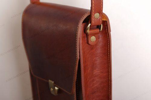 کیف دوشی مردانه لاکچری