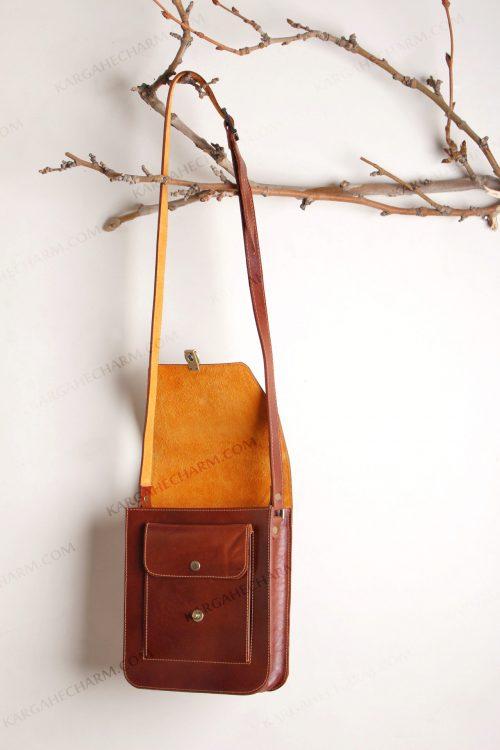 کیف دوشی مردانه ضد آب