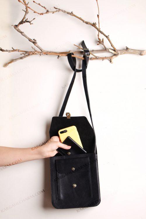 کیف دوشی مردانه متفاوت